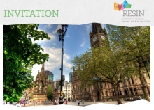 manchester, climate change, adattamento, resilienza
